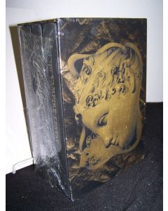 The Vampire Chronicles (3 volumes) boxed set; The Vampire Lestat; Interview with the Vampire; The Queen of the Damned.