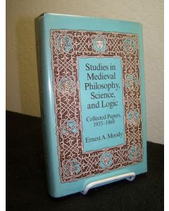 Studies in Medieval Philosophy, Science, and Logic; Collected Papers, 1933-1969.