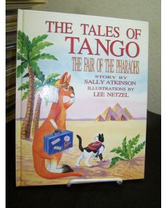 The Tales of Tango; The Fair of the Pharaohs.