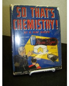 So That's Chemistry!