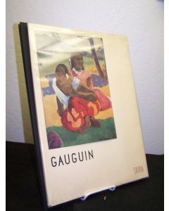 Gauguin; Masterpieces of French Painting.