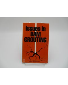 Issues in Dam Grouting.
