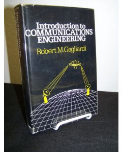 Introduction to Communications Engineering.