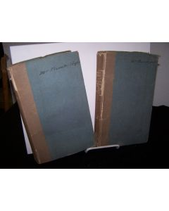 The Philosophy of the Active and Moral Powers of Man.  2 vols.