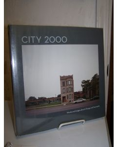 City 2000: Word and Images About Chicago and Its People.