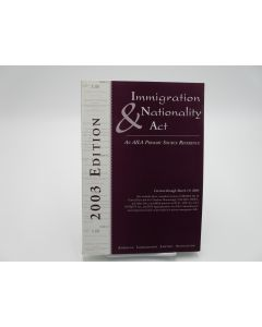 Immigration and Nationality Act.
