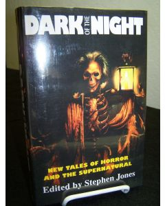 Dark of the Night: New Tales of Horror and the Supernatural.