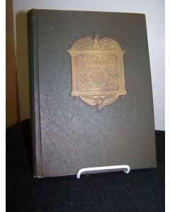 Nevada's Golden Stars: A Memorial Volume Designed as a Gift from the State of Nevada to the Relatives of those Nevada Heroes who died in the World War.