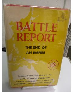 Battle Report: The End of an Empire.