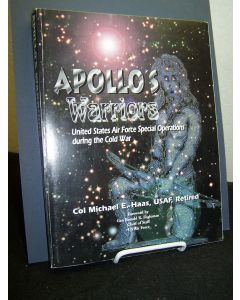 Apollo's Warriors: United States Air Force Special Operations During the Cold War.