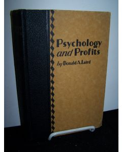 Psychology and Profits.
