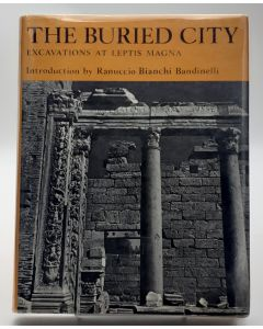 The Buried City: Excavations at Leptis Magna.
