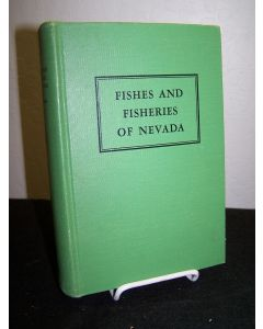 Fishes and Fisheries of Nevada.