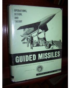 Guided Missles.