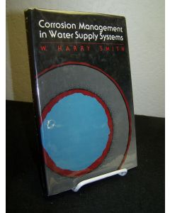 Corrosion Management in Water Supply Systems.