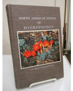North American Species of Hygrophorus.