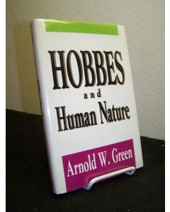 Hobbes and Human Nature.