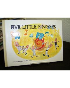 Five Little Fingers.