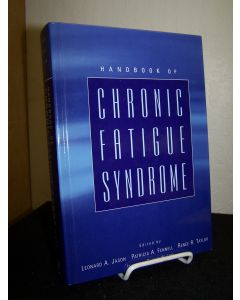 Handbook of Chronic Fatigue Syndrome.