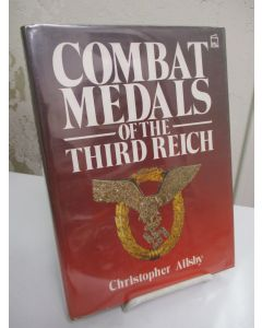 Combat Medals of the Third Reich.