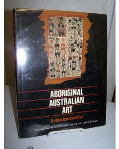 Aboriginal Australian Art: A Visual Pespective.