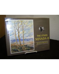 The Other Nevada-II As Seen by Fred Boyce.