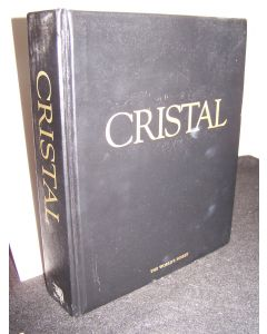 Cristal: The World's Finest.