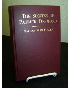 The Success of Patrick Desmond.