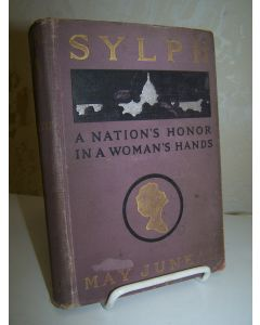 Sylph: A Nation's Honor in a Woman's Hands.