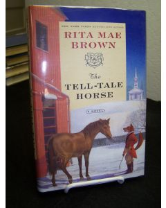 The Tell-Tale Horse.