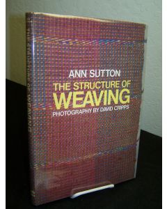 The Structure of Weaving.