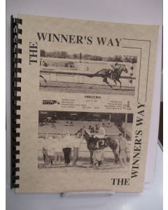 The Winner's Way: Revised Owner's and Trainer's Manual.