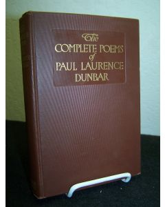 The Complete Poems of Paul Laurence Dunbar.