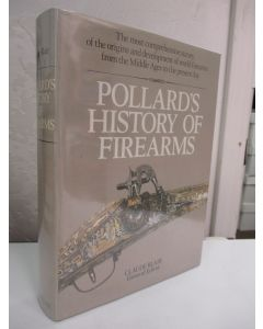 Pollard's History of Firearms.