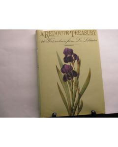 A Redoute Treasury: 468 Watercolours from Les Liacees of Pierre-Joseph Redoute.