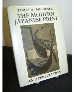 The Modern Japanese Print: An Appreciation.