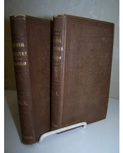 Personal Memoirs and Recollections of Editorial Life. 2 volumes.