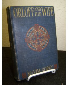 Orloff and His Wife: Tales of the Barefoot Brigade. .