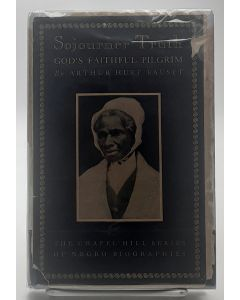 Sojourner Truth: God's Faithful Pilgrim.