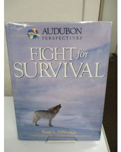 Fight for Survival: Aububon Perspectives