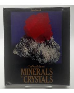 The World's Finest Minerals and Crystals.