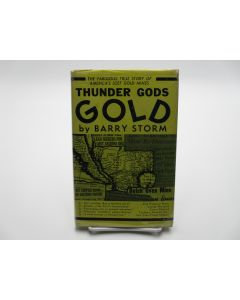 Thunder Gods Gold with Treasure Hunter's Guide...