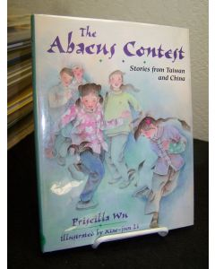 The Abacus Contest; Stories from Taiwan and China.