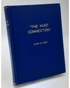 The Hunt Connection.