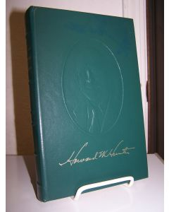 The Teachings of Howard W. Hunter. Leatherbound gift edition..