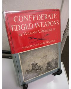 Confederate Edged Weapons.