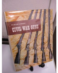 Civil War Guns.