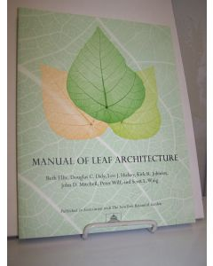 Manual of Leaf Architecture.