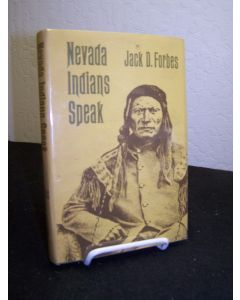 Nevada Indians Speak.