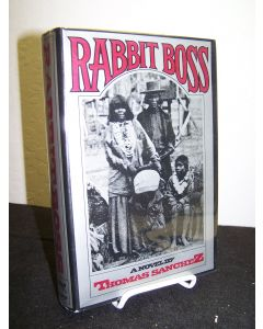 Rabbit Boss.